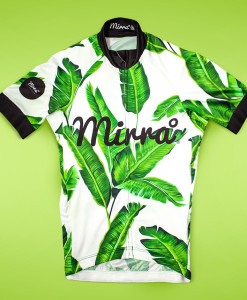 Mirra Collective, Cycling